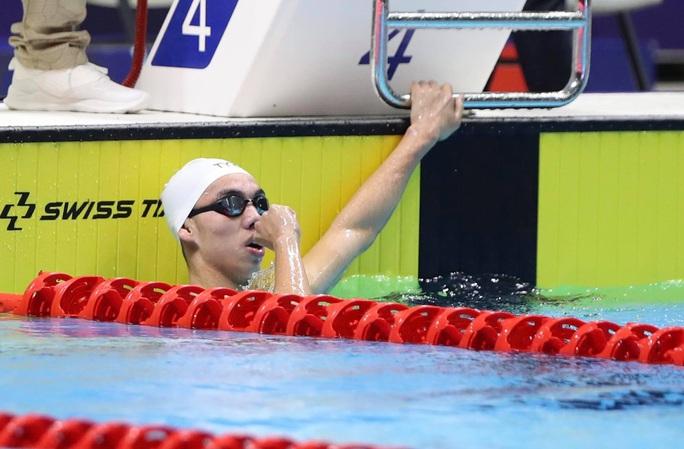 Thể thao Việt Nam 2021: Hướng tới Olympic, tăng tốc SEA Games - Ảnh 1.