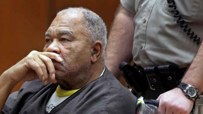 Mỹ: Kẻ giết người hàng loạt khét tiếng nhất đến chết vẫn gây kinh hãi - Ảnh 1.
