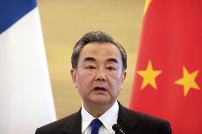 Trừng phạt thương mại tới tấp, cuối cùng Trung Quốc tùy cả ở Úc - Ảnh 1.