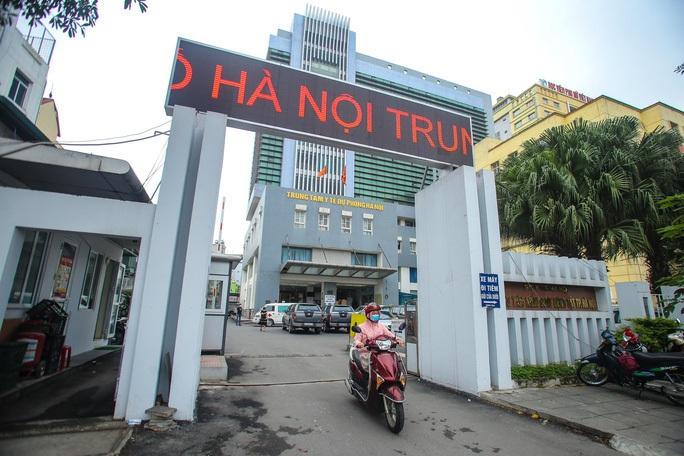 Chủ tịch Hà Nội Chu Ngọc Anh: Tự kiểm tra nội bộ, chưa phát hiện vụ tham nhũng nào - Ảnh 1.