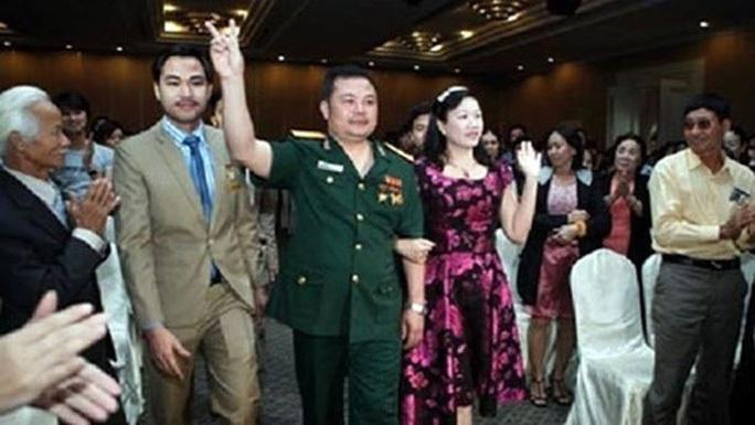 Dựng rạp, mời hơn 6.000 bị hại đến phiên xử trùm đa cấp Liên Kết Việt - Ảnh 1.