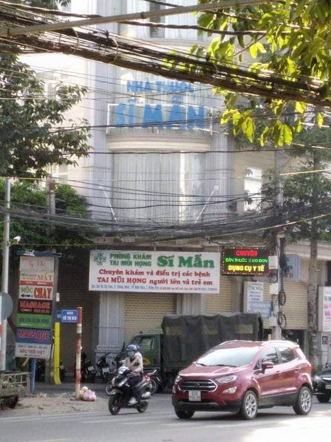 Công an Đồng Nai bao vây khám xét các nhà thuốc Sơn Minh - Sĩ Mẫn ở TP Biên Hòa - Ảnh 9.