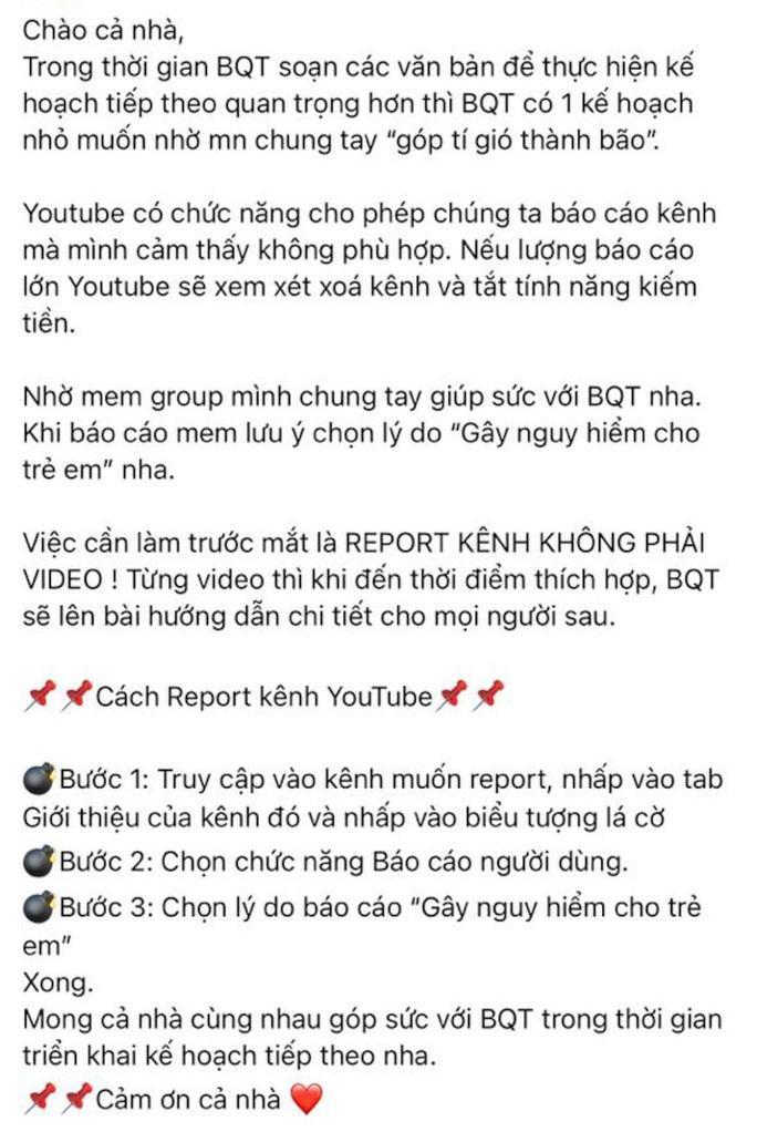 Anti-fan vẫn chưa tha Hương Giang - Ảnh 2.