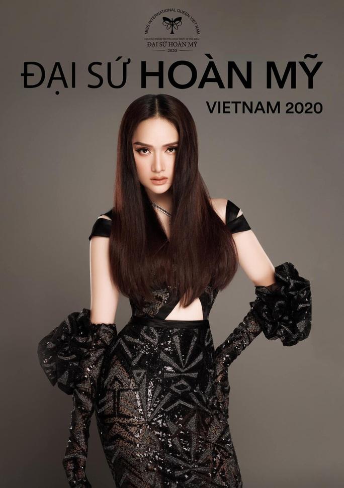 Anti-fan vẫn chưa tha Hương Giang - Ảnh 1.