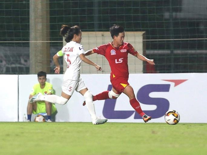 HLV Kim Chi: Quyết tâm vượt khó ở trận chung kết sớm - Ảnh 2.