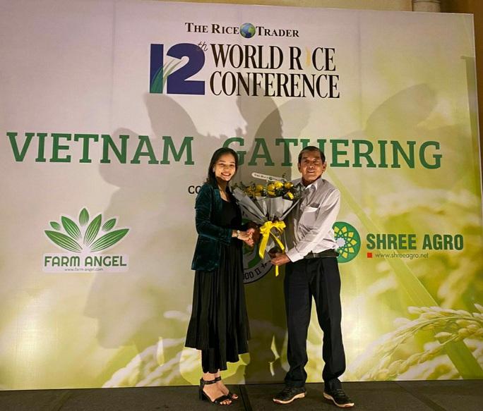 VFA lý giải vì sao đem gạo ST25 ngon nhất thế giới đi thi để giành giải nhì? - Ảnh 1.