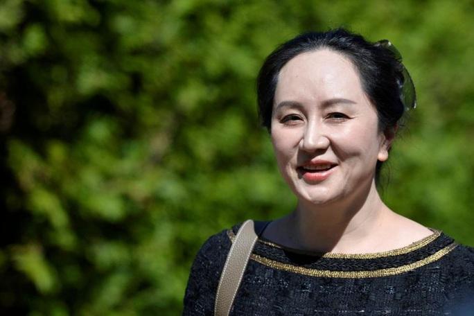 """Vụ dẫn độ """"công chúa Huawei"""": Mỹ xuống nước? - Ảnh 1."""