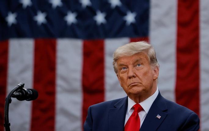 Bầu cử Mỹ: Tổng thống Trump còn hay hết cơ hội? - Ảnh 1.