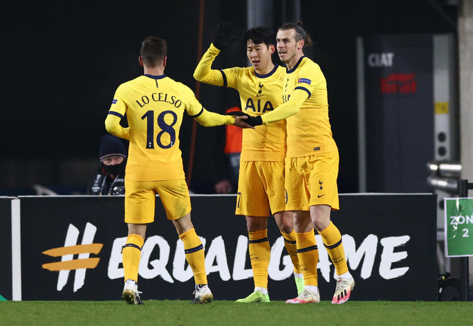 Rượt đuổi tỉ số nghẹt thở, Tottenham vượt vòng bảng Europa League - Ảnh 5.
