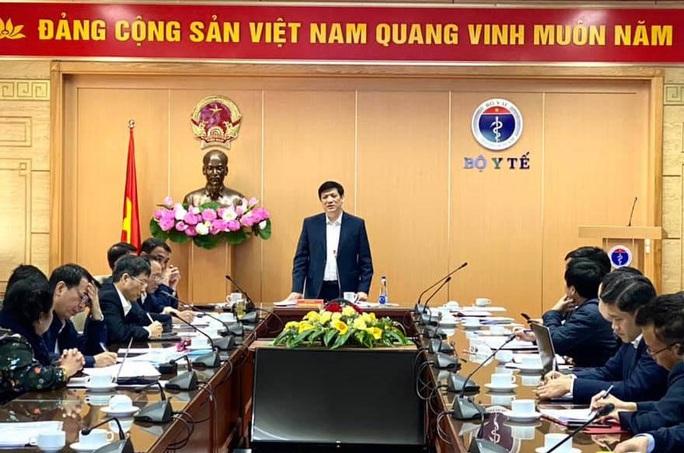 Việt Nam sẽ thử nghiệm vắc-xin Covid-19 vào tuần tới - Ảnh 1.