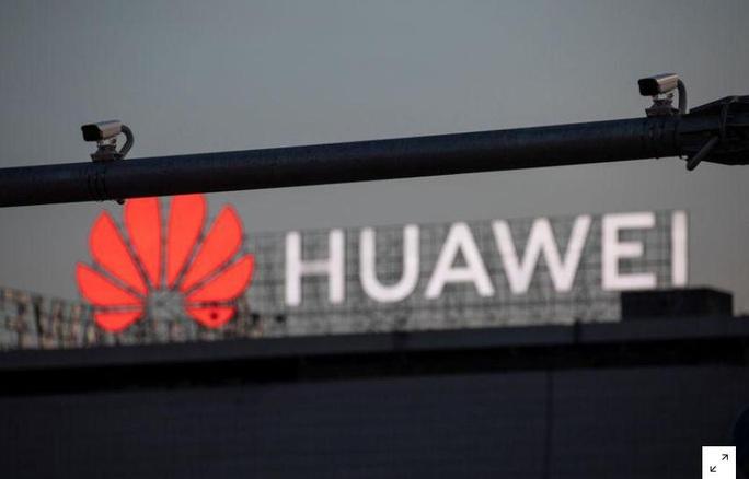 Giáo sư Trung Quốc nhận tội nói dối FBI liên quan đến Huawei - Ảnh 1.