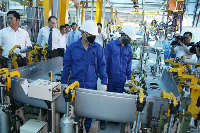 Các trường hợp người lao động được quyền từ chối làm việc từ 1-1-2021 - Ảnh 1.