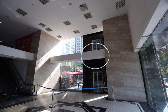 Người đàn ông găp nạn tại thang máy chung cư cao cấp Golden Land: Hoàng Huy nói thang máy chất lượng cao, rất lấy làm tiếc - Ảnh 2.