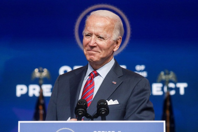 Thực hư tin Lầu Năm Góc làm khó ông Biden - Ảnh 1.