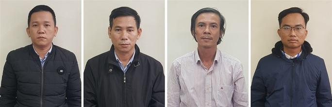 Khởi tố 13 bị can nguyên là kỹ sư, giám sát trong vụ án cao tốc Đà Nẵng - Quảng Ngãi - Ảnh 1.