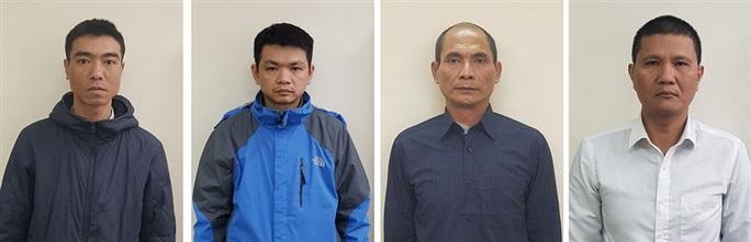 Khởi tố 13 bị can nguyên là kỹ sư, giám sát trong vụ án cao tốc Đà Nẵng - Quảng Ngãi - Ảnh 2.
