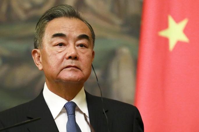 Bị Mỹ ép liên tục, Trung Quốc vẫn dịu giọng - Ảnh 1.
