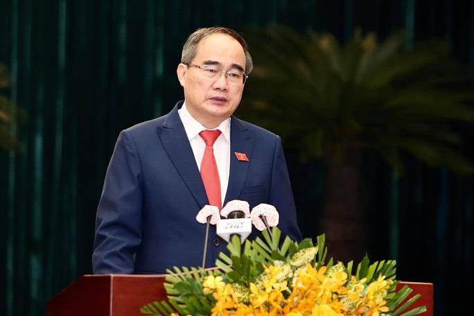 Ông Nguyễn Thiện Nhân lưu ý nhiều vấn đề quan trọng - Ảnh 1.