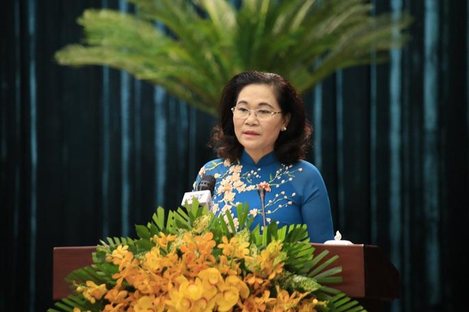 Kỳ họp HĐND TP HCM cuối năm bàn nhiều vấn đề quan trọng - Ảnh 1.