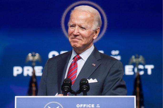 Sắp đến lúc không thể đảo ngược chiến thắng của ông Joe Biden? - Ảnh 1.