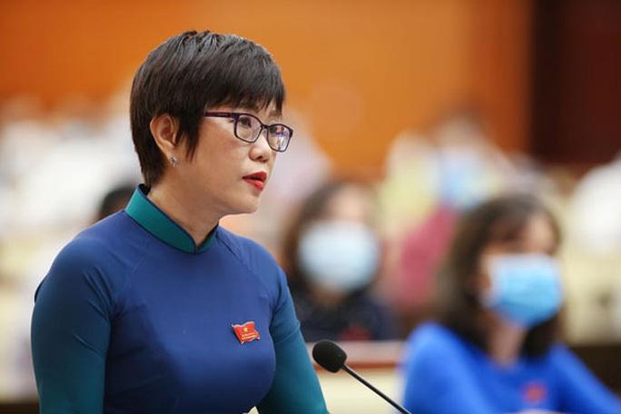 Chủ tịch UBND TP HCM cam kết nhiều việc hệ trọng - Ảnh 2.