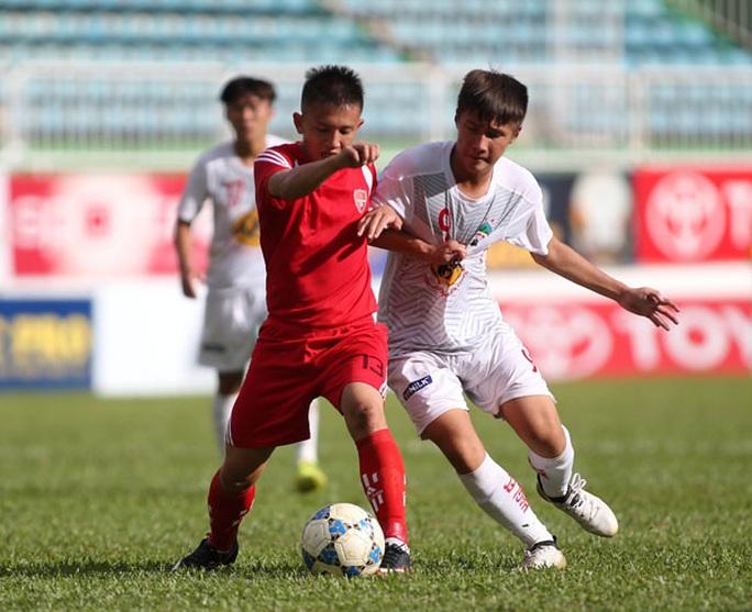 HAGL bị loại ở bán kết Giải U17 Cúp Quốc gia 2020 - Ảnh 2.