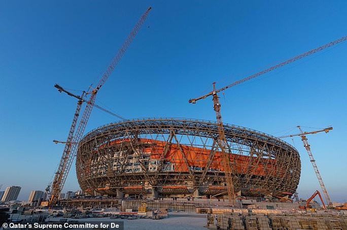 Vòng loại World Cup 2022 khu vực châu Âu: Tam sư đại chiến Đại bàng trắng - Ảnh 9.