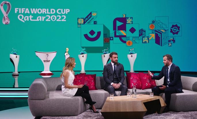 Vòng loại World Cup 2022 khu vực châu Âu: Tam sư đại chiến Đại bàng trắng - Ảnh 3.