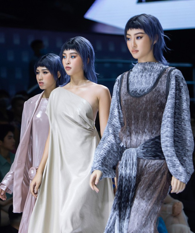 Những bức ảnh gây sốt của Hoa hậu Việt Nam Đỗ Thị Hà - Ảnh 6.