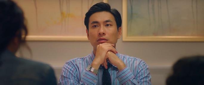 Bầu chọn Mai vàng 2020 hạng mục Nam diễn viên điện ảnh, truyền hình: Cơ hội ngang nhau - Ảnh 1.