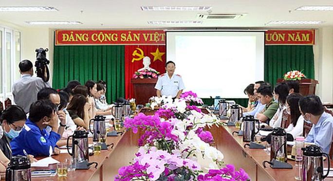 Bà Rịa - Vũng Tàu: Thanh tra đột xuất 35 đơn vị nợ BHXH - Ảnh 1.
