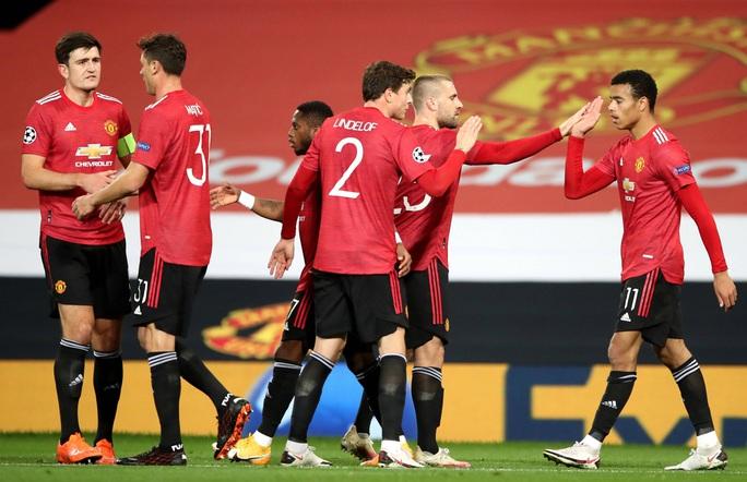 Man United: Khi nỗi đau thêm dài - Ảnh 1.