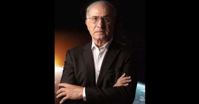 Cựu quan chức không gian Israel tiết lộ sự thật về người ngoài hành tinh - Ảnh 1.