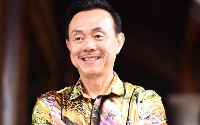 Nghệ sĩ Hoài Linh, Việt Hương, Trường Giang lo chuyện hậu sự cho danh hài Chí Tài - Ảnh 1.