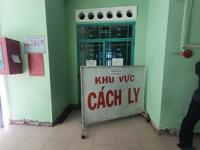 Khánh Hòa: Lập các tổ phản ứng nhanh phòng chống virus corona (nCoV) lây lan - Ảnh 2.