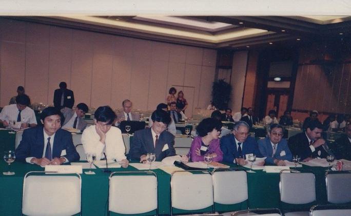 Trận đấu cân não giành lại quyền điều hành FIR Hồ Chí Minh - Ảnh 3.