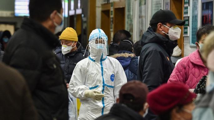 Virus corona chủng mới khiến điện ảnh Trung Quốc mất 1 tỉ USD - Ảnh 4.