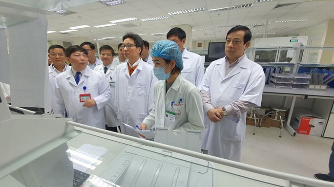 Dịch bệnh virus corona: Vì sao Việt Nam chưa công bố tình trạng khẩn cấp? - Ảnh 3.