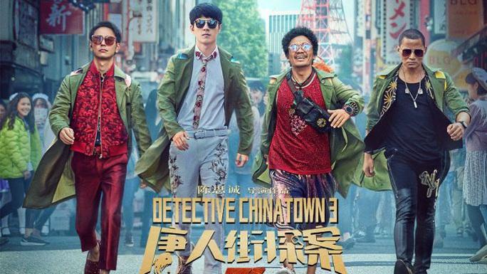 Virus corona chủng mới khiến điện ảnh Trung Quốc mất 1 tỉ USD - Ảnh 1.