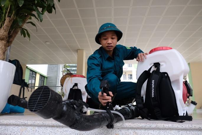 Học sinh Hà Nội đi học trở lại từ ngày 2-3 - Ảnh 1.