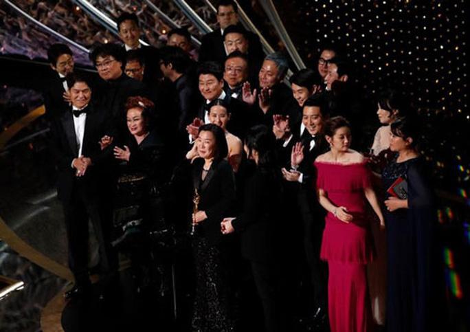 Oscar 92-2020: Parasite thắng lớn - Ảnh 1.