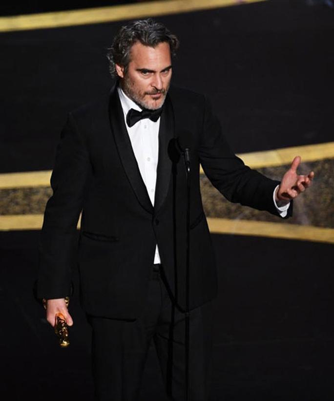 Oscar 92-2020: Parasite thắng lớn - Ảnh 2.