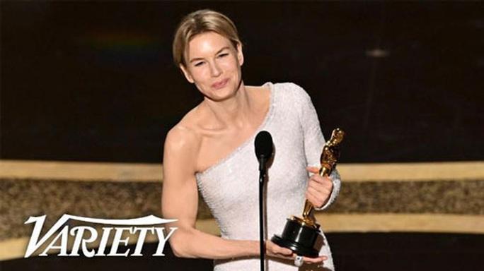 Oscar 92-2020: Parasite thắng lớn - Ảnh 3.
