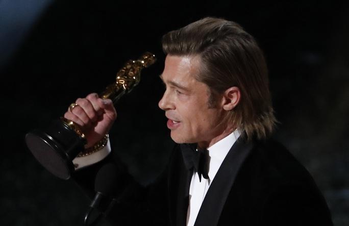 Gây sốc, Oscar 92-2020 vẫn có lượng người xem thấp kỷ lục - Ảnh 2.