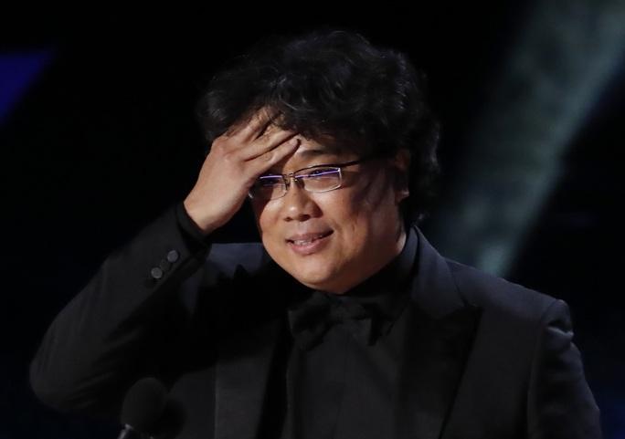 Đạo diễn Ký sinh trùng Bong Joon Ho và đủ cung bậc cảm xúc - Ảnh 7.