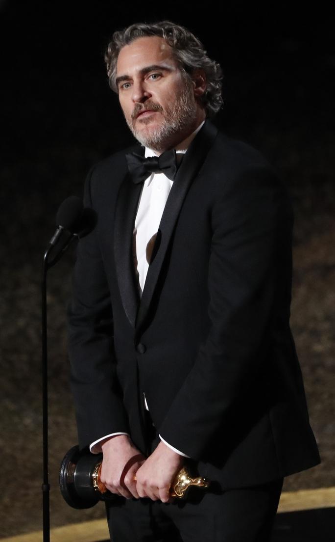 Gây sốc, Oscar 92-2020 vẫn có lượng người xem thấp kỷ lục - Ảnh 3.