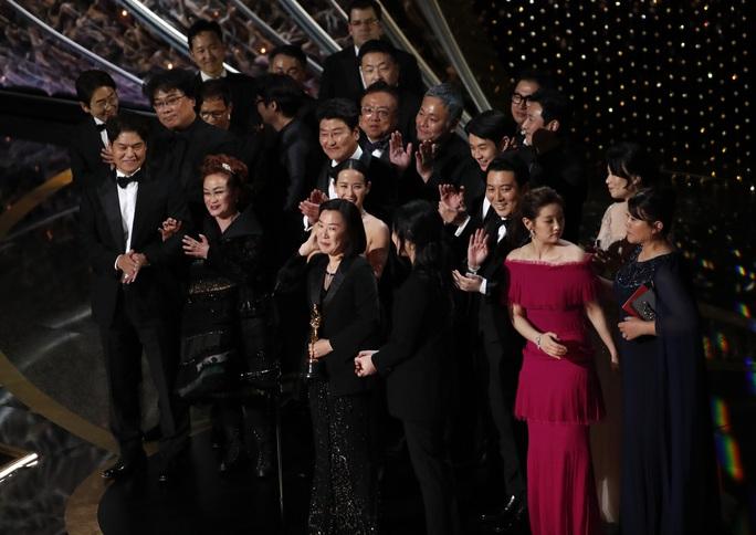 Gây sốc, Oscar 92-2020 vẫn có lượng người xem thấp kỷ lục - Ảnh 4.