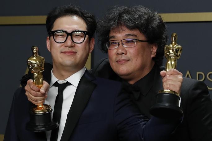 Đạo diễn Ký sinh trùng Bong Joon Ho và đủ cung bậc cảm xúc - Ảnh 17.
