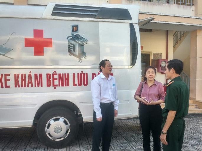 Bệnh viện dã chiến TP HCM sẵn sàng tiếp nhận ca nhiễm corona - Ảnh 5.