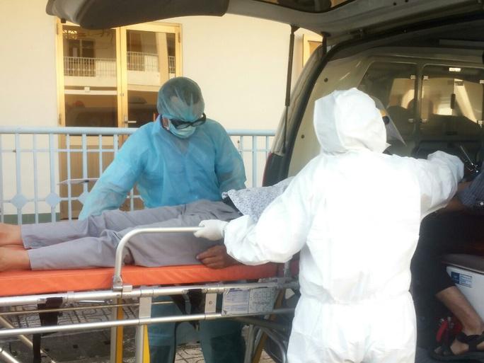 Bệnh viện dã chiến TP HCM sẵn sàng tiếp nhận ca nhiễm corona - Ảnh 3.